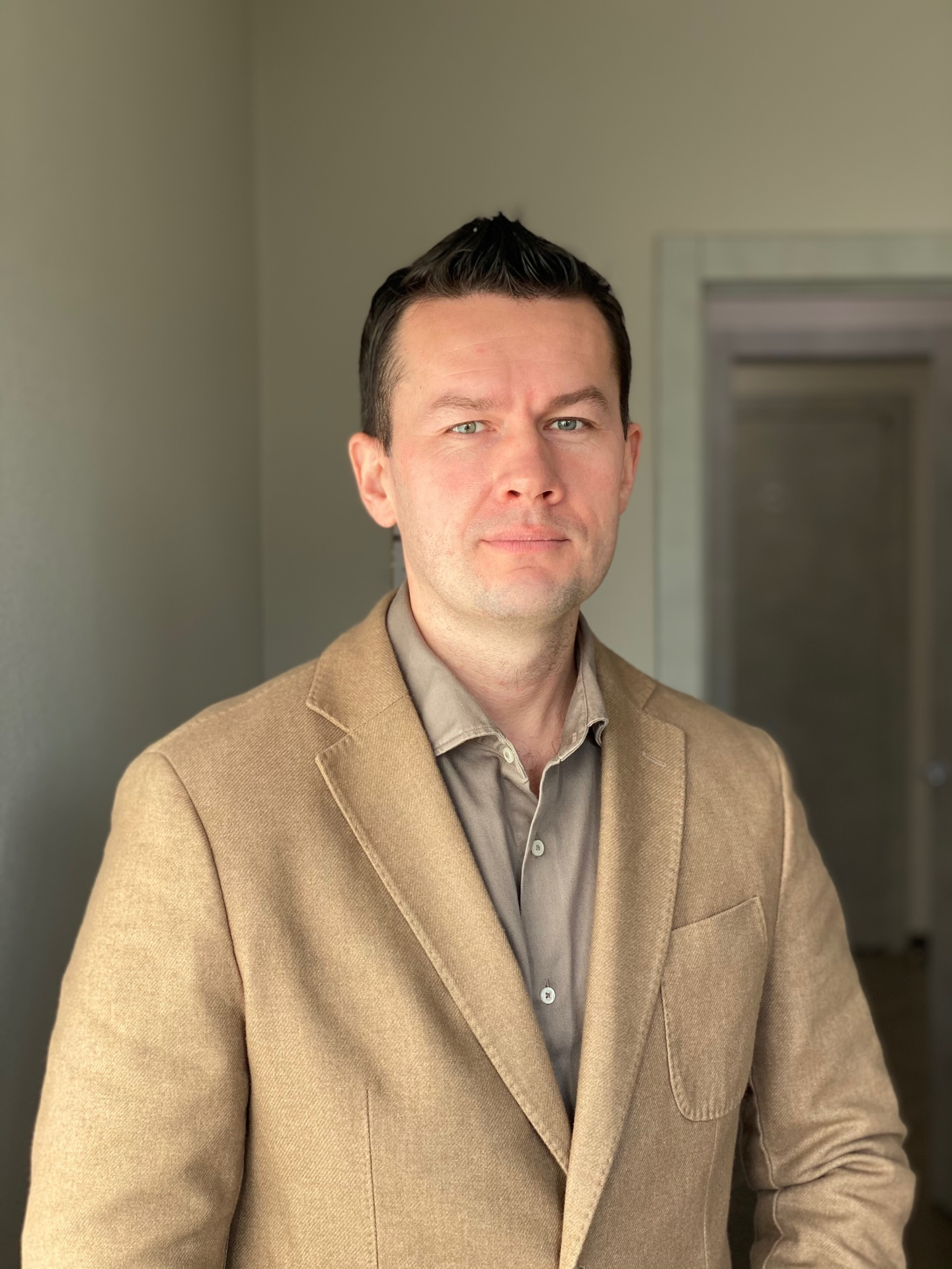 Травников Максим Григорьевич