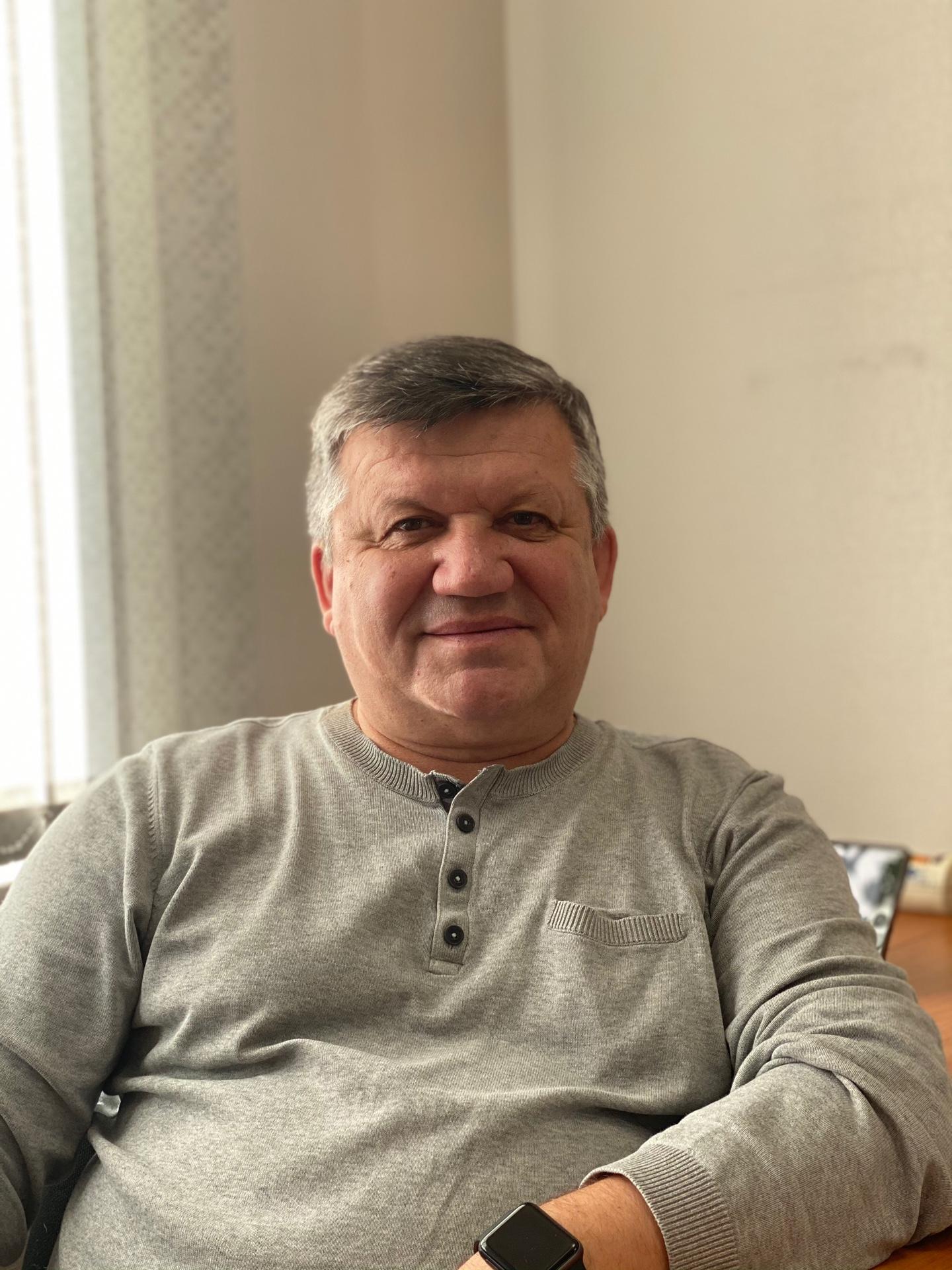 Нечуй-Ветер Александр Альбертович